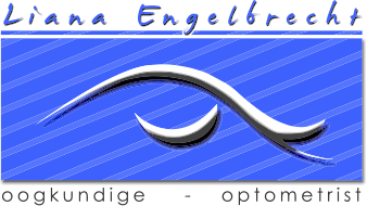 Liana Engelbrecht Optometrist Newcastle Logo retina