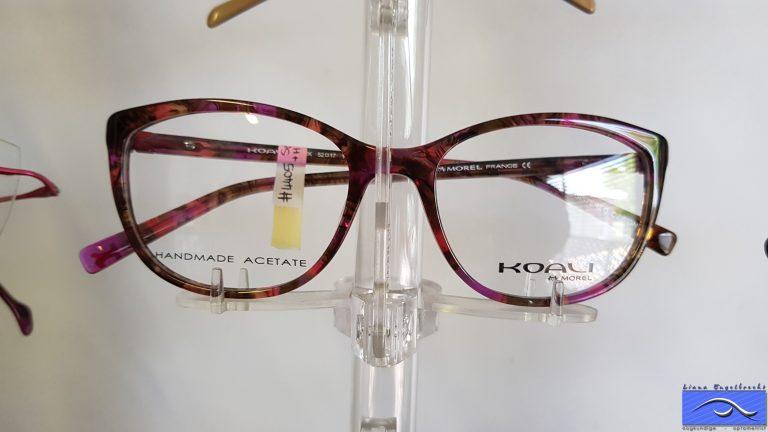 Liana Engelbrecht Optometrist Frames