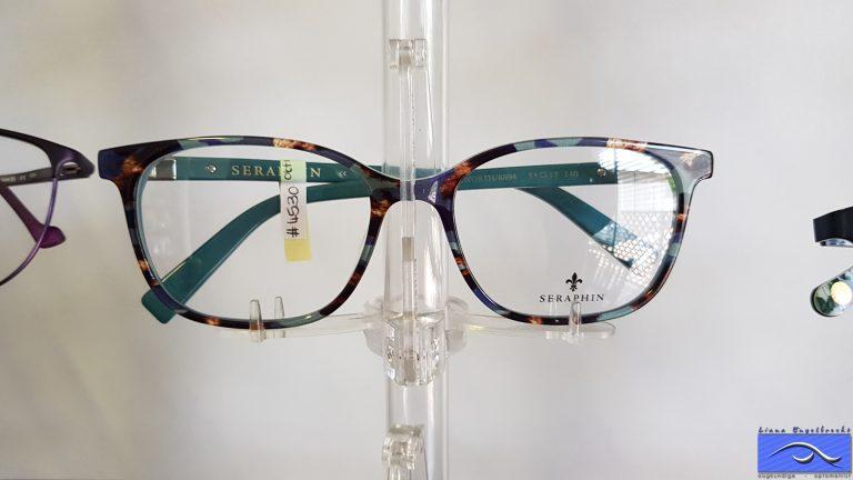 Liana Engelbrecht Optometrist Frames 2