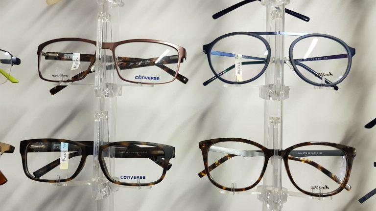 Eyewear Frame Liana Engelbrecht Optometrist
